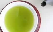 深蒸茶 朝比奈原