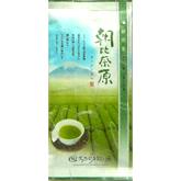 深蒸し茶 朝比奈原